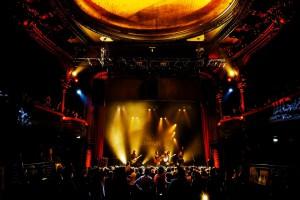 Music Venue, La Cigale in Paris France