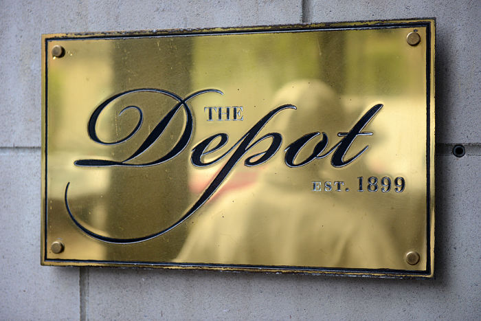 the-depot