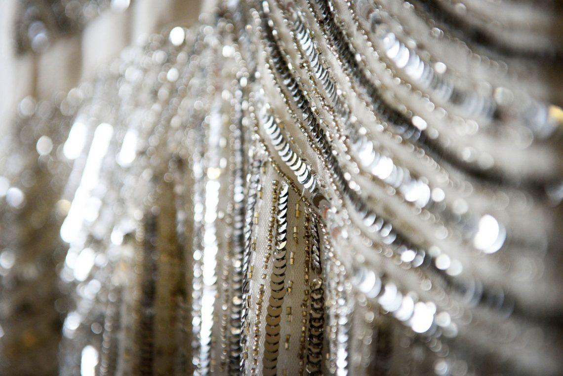 Weddings J&K Dress Detail