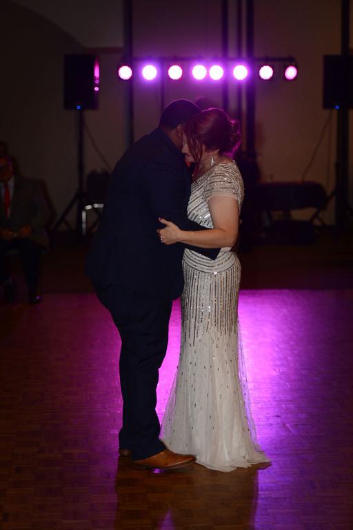Wedding J&K First Dance