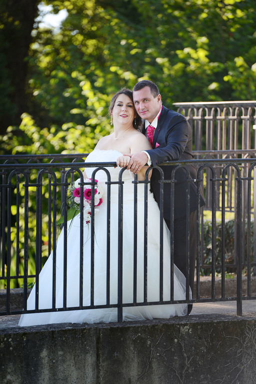 Wedding L&C bridge