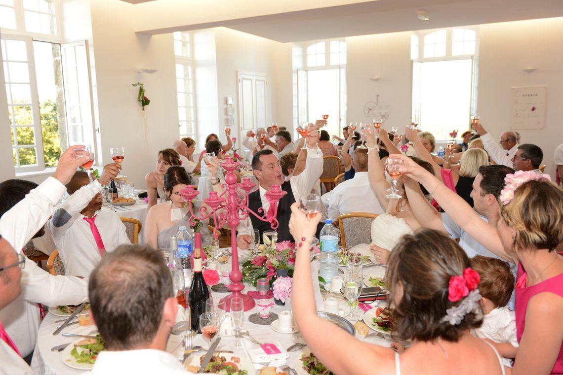 Wedding L&C reception