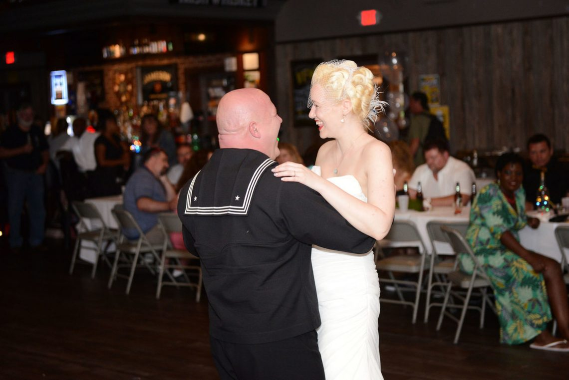 Weddings S&J First Dance