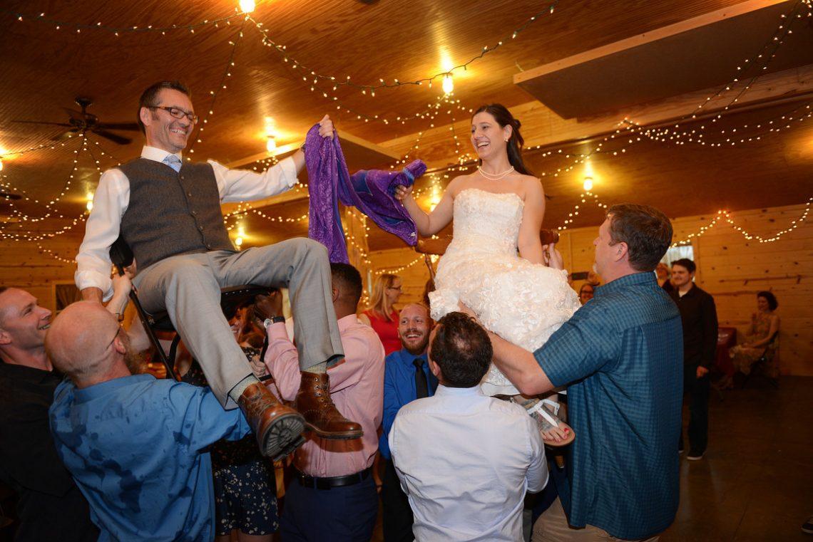 Weddings S&T Dance Floor
