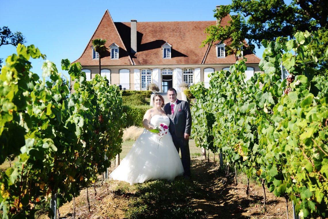 Wedding L&C Vineyard