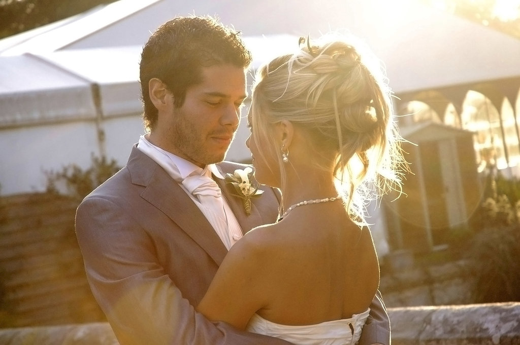 Wedding K&M Sunlight