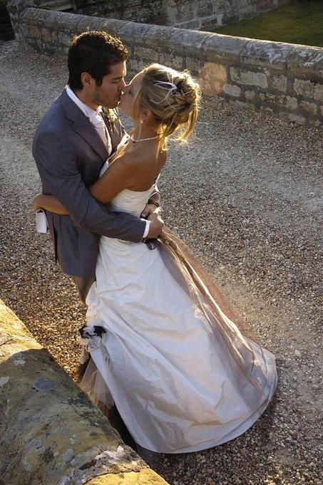 Wedding K&M Couple