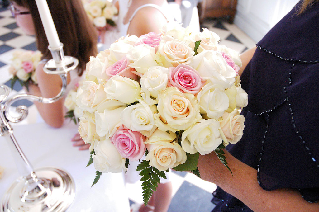Wedding K&R Flowers