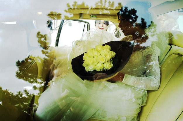 Wedding Laetitia