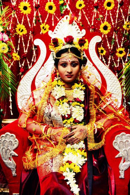 Wedding Traditional Indian