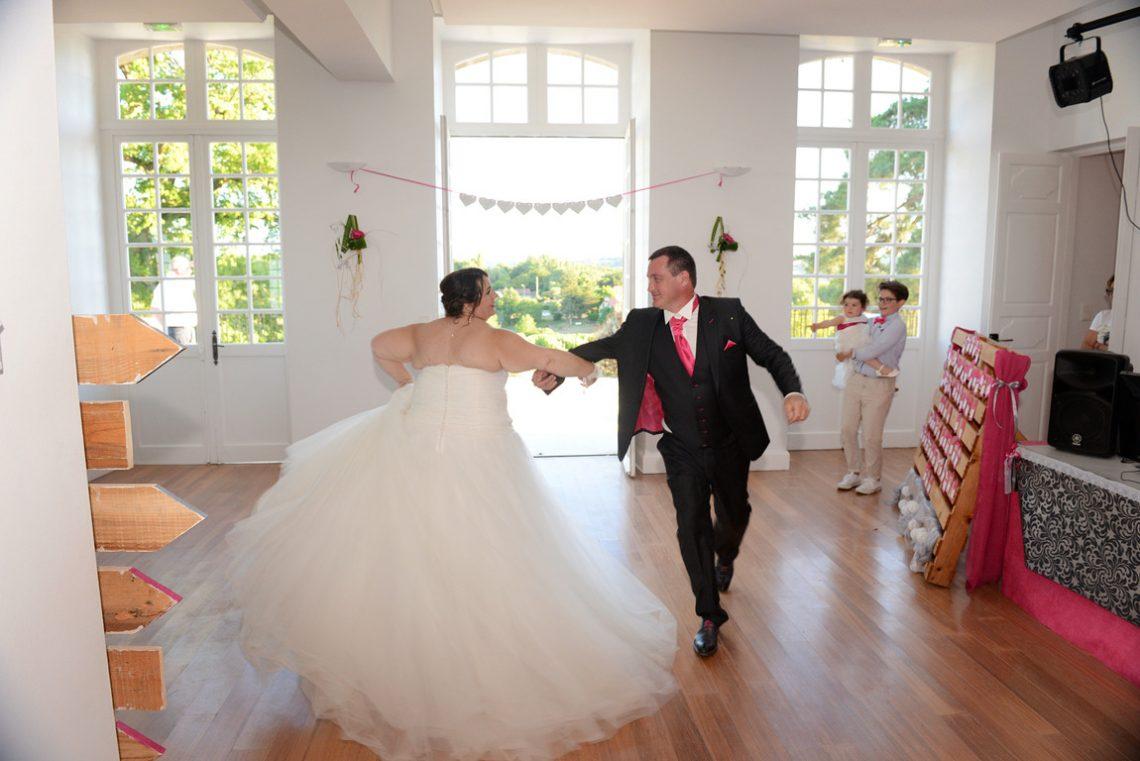 Weddings L&C First Dance